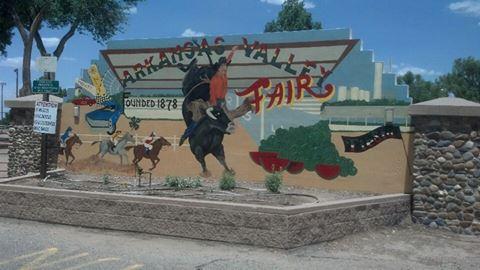 2019 Arkansas Valley Fair